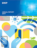DNP Annual Report