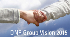 DNP Group Vision for the 21st Century