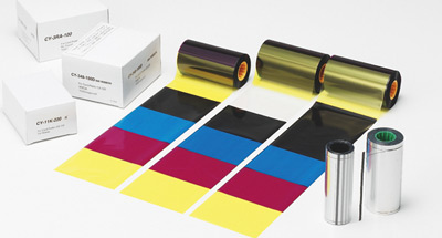 Ink Ribbon Supplies