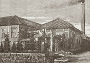 1876年~1944年 大日本印刷の誕生   DNP 大日本印刷